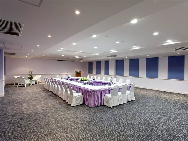 Trang Hotel Bangkok Konferenzraum