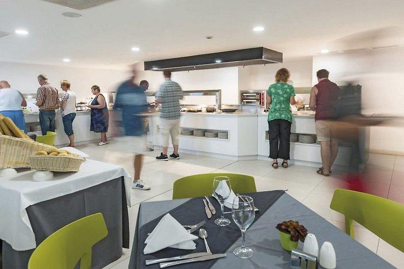 R2 Bahia Cala Ratjada Design Hotel - Erwachsenenhotel Restaurant