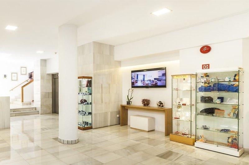 Globales Nova Apartments Badezimmer