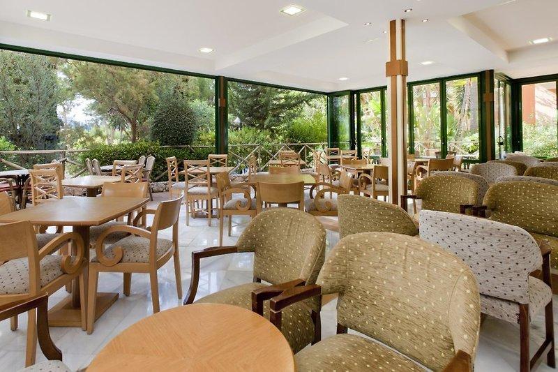 Globales Nova Apartments Restaurant