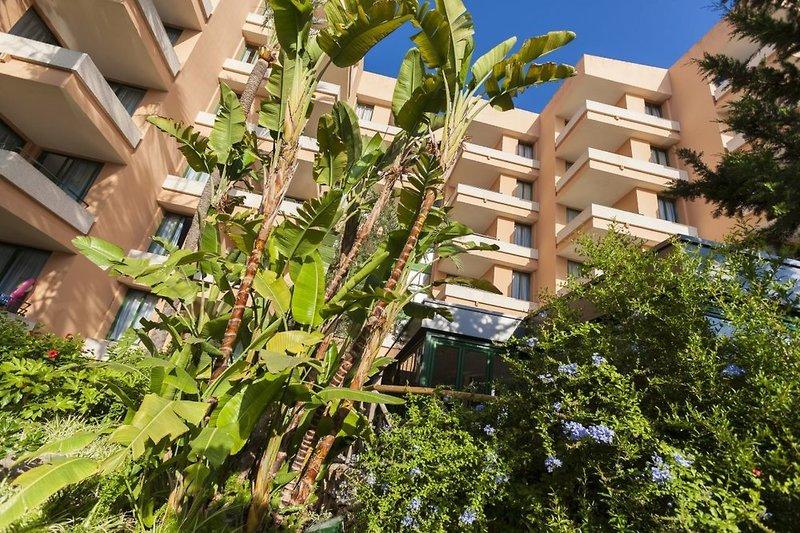 Globales Nova Apartments Außenaufnahme