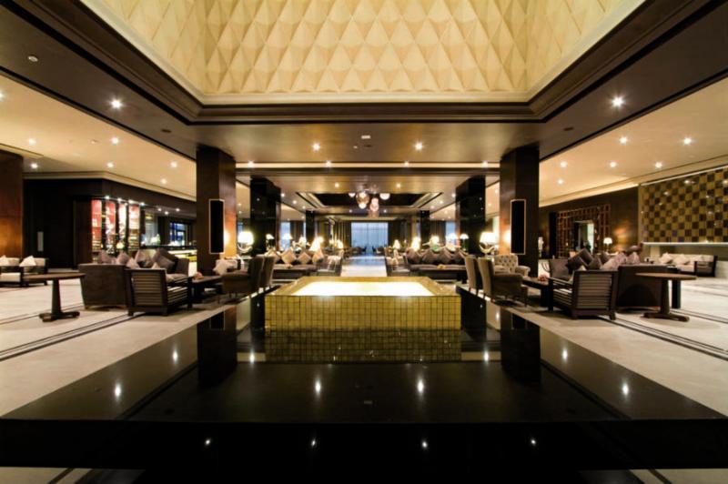 Riu Palace Tikida Agadir Bar