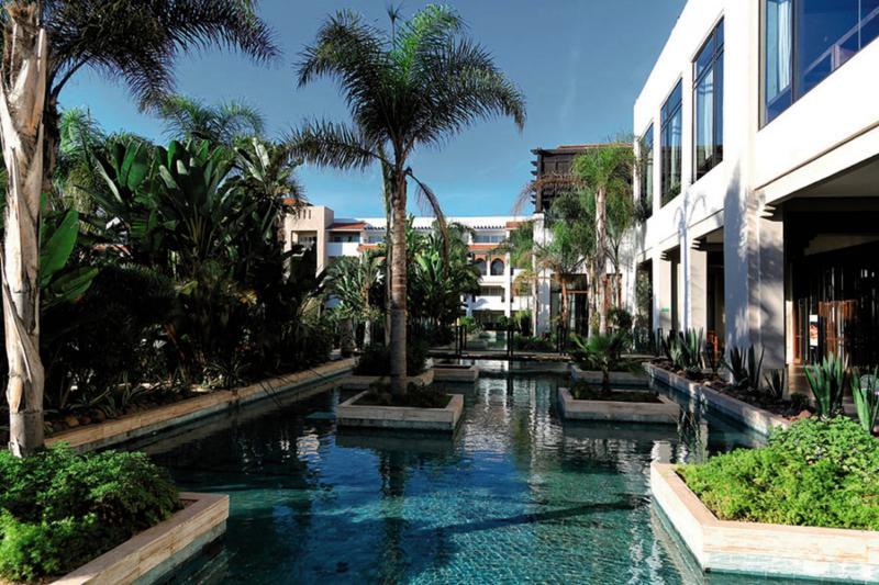 Riu Palace Tikida Agadir Pool