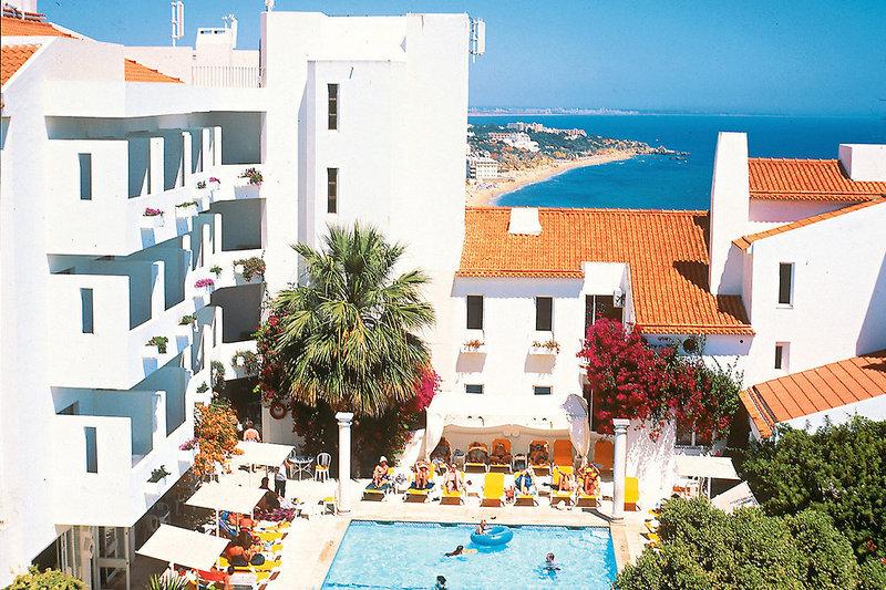 Hotel Do Cerro Außenaufnahme