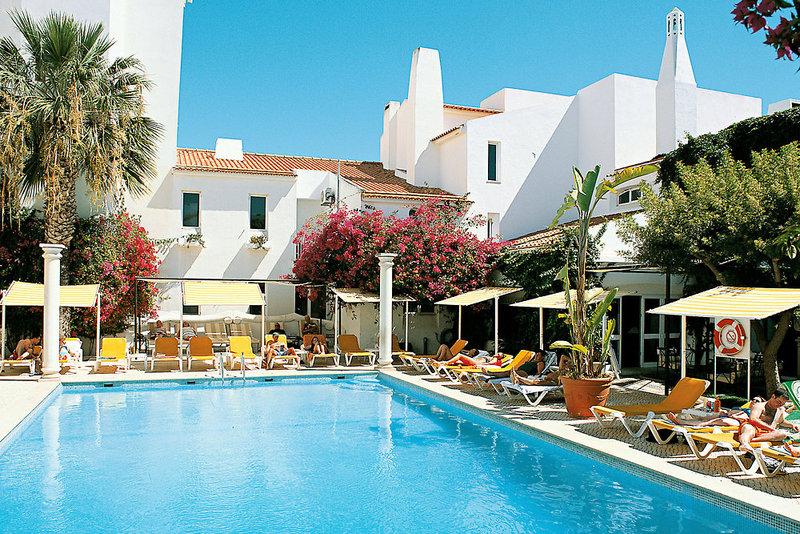 Hotel Do Cerro Pool