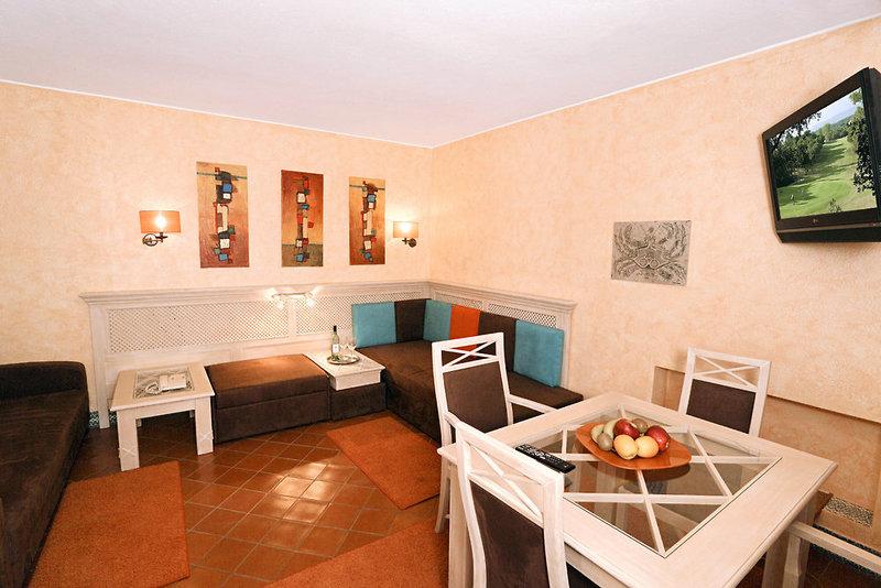 Hotel Do Cerro Wohnbeispiel