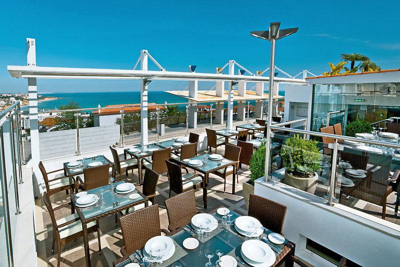 Hotel Do Cerro Restaurant