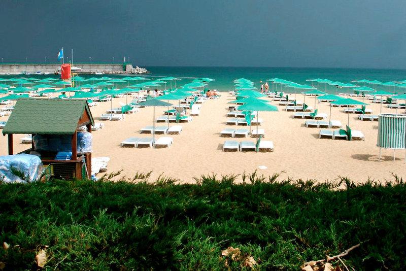Duni Royal Resort - Holiday Village Strand