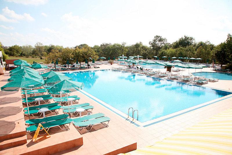Duni Royal Resort - Holiday Village Pool
