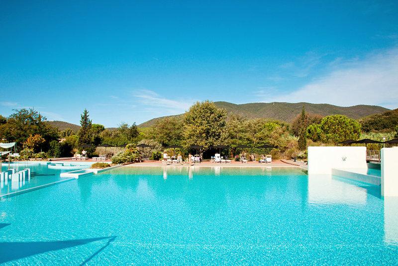 Camping & Village Rocchette Pool
