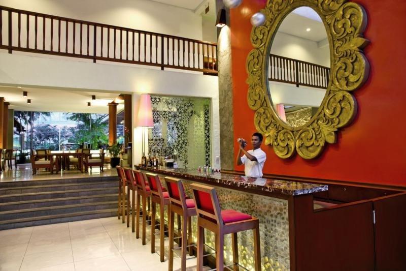 The Rani Hotel & Spa Bar