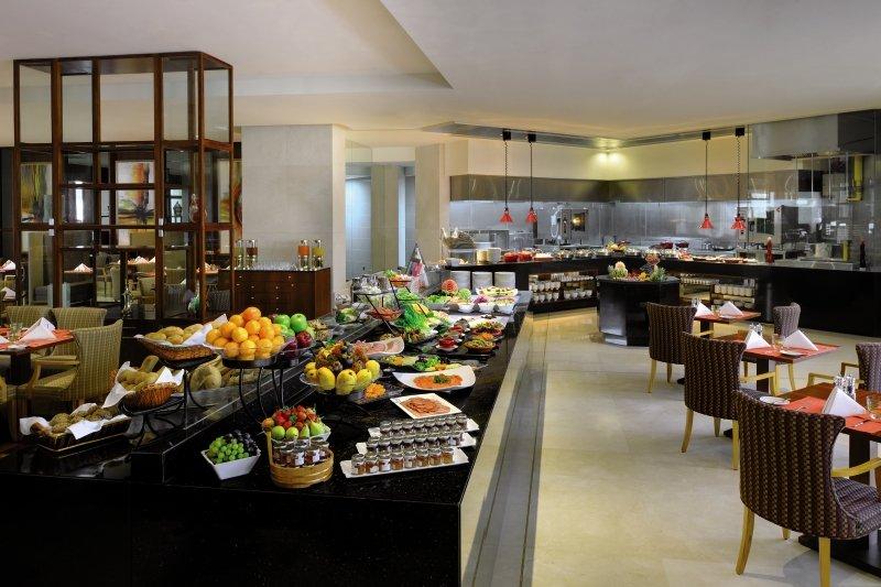 Ramada Jumeirah Restaurant