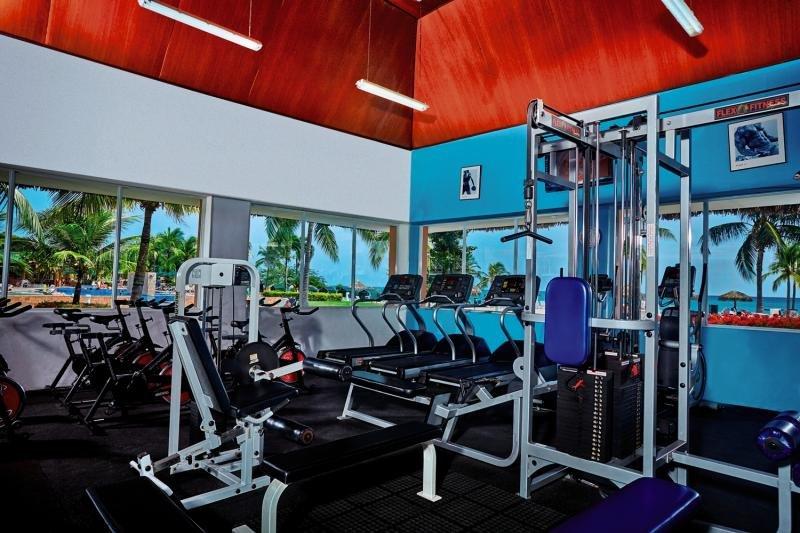 Royal Decameron Golf Beach Resort & Villas Sport und Freizeit
