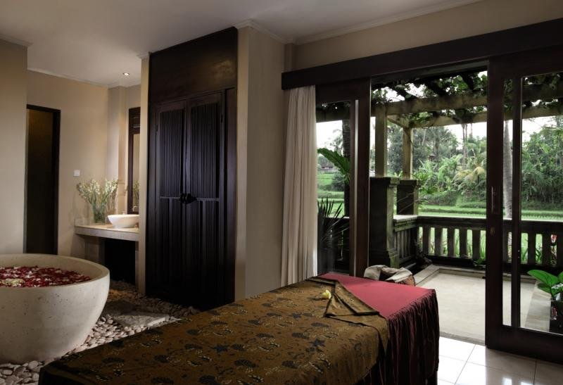 The Ubud Village Resort & Spa Wellness