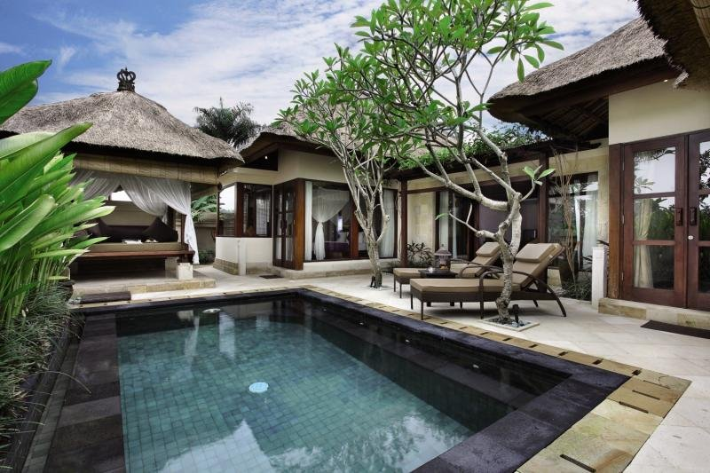 The Ubud Village Resort & Spa Pool