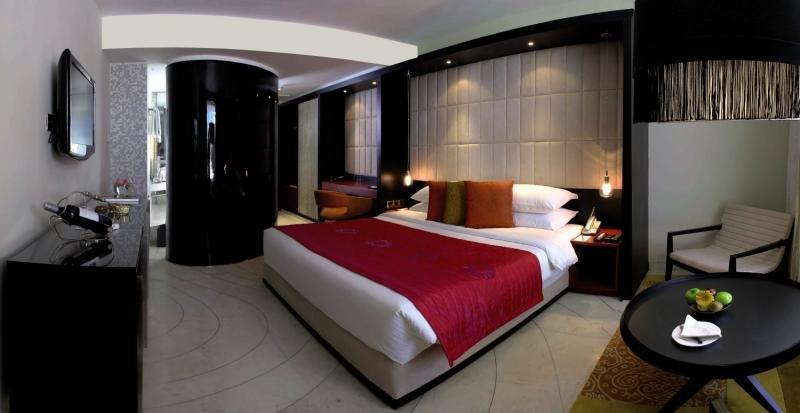 The Park Hotel New Delhi Wohnbeispiel