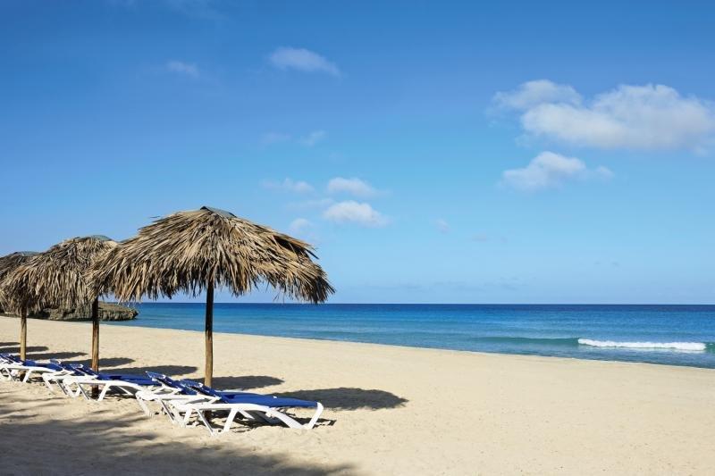 Ocean Vista Azul by H10 Strand