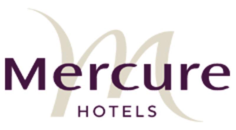 Mercure Grand Hotel Seef Logo