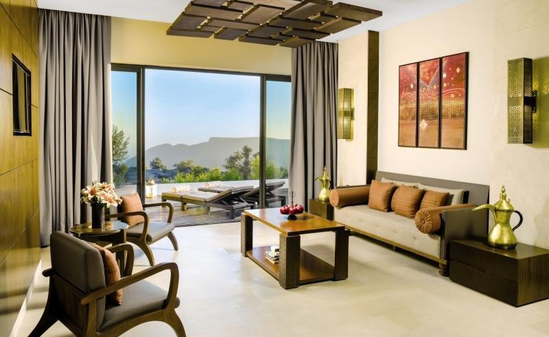 Anantara Al Jabal Al Akhdar Resort Wohnbeispiel