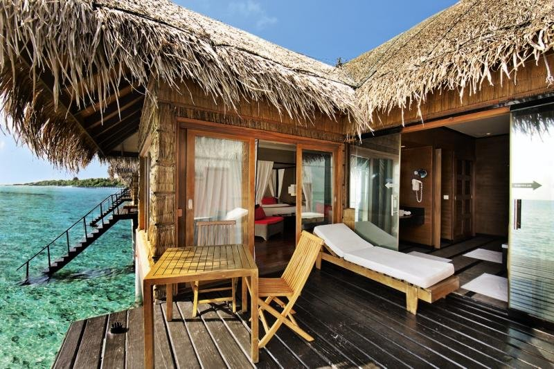 Adaaran Select Hudhuranfushi Wellness