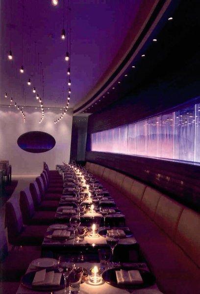 The Park Hotel New Delhi Restaurant