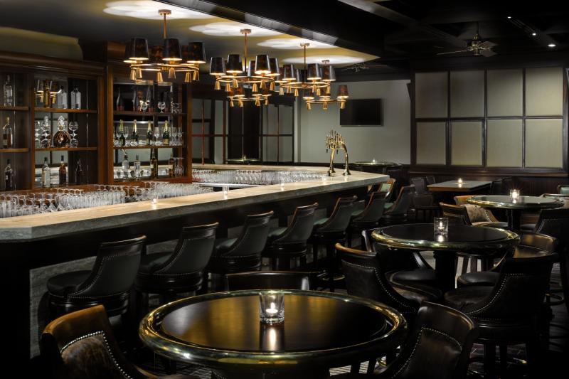 Ramada Jumeirah Bar