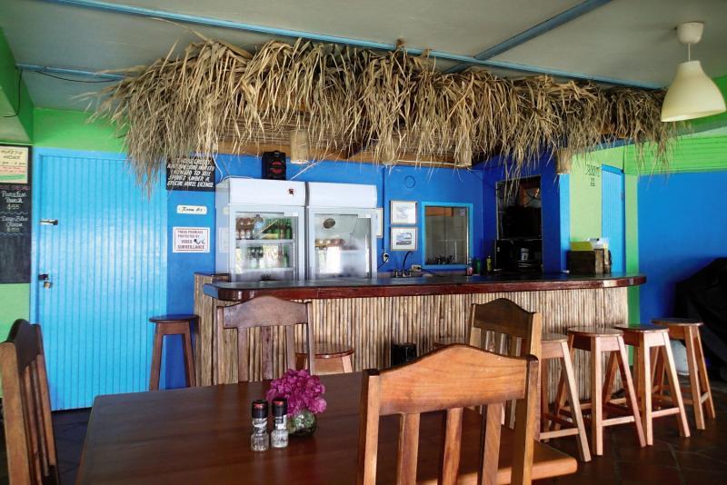 Speyside Inn Restaurant