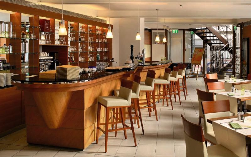 De France Wien Bar