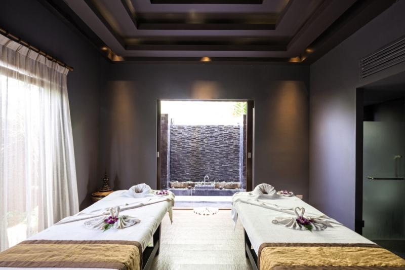 Beyond Resort Khaolak - Erwachsenenhotel Konferenzraum
