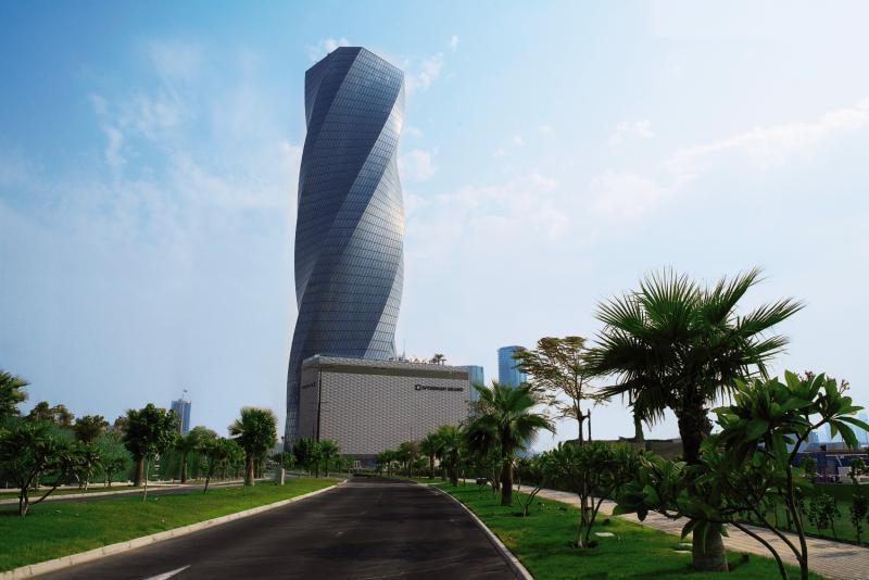Wyndham Grand Manama Außenaufnahme