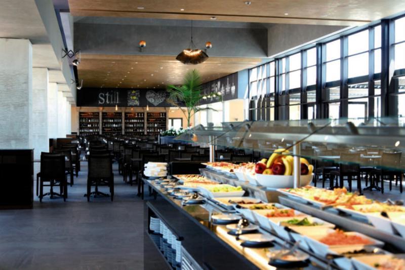 Riu Tikida Dunas Restaurant