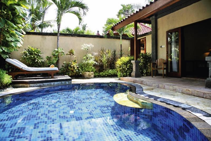 Parigata Villas Resort Wohnbeispiel