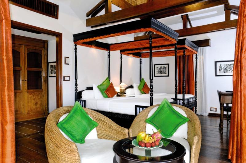 Angkor Village Hotel Wohnbeispiel