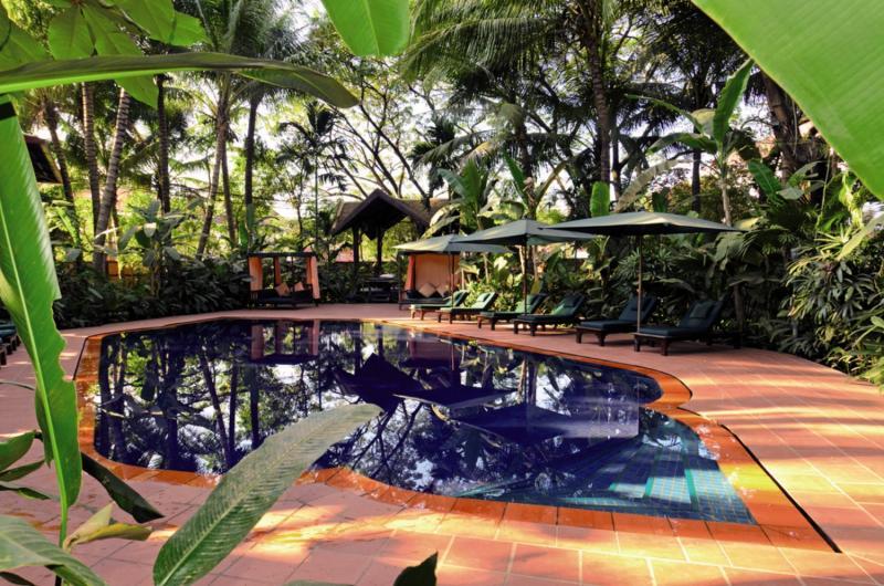 Angkor Village Hotel Sport und Freizeit