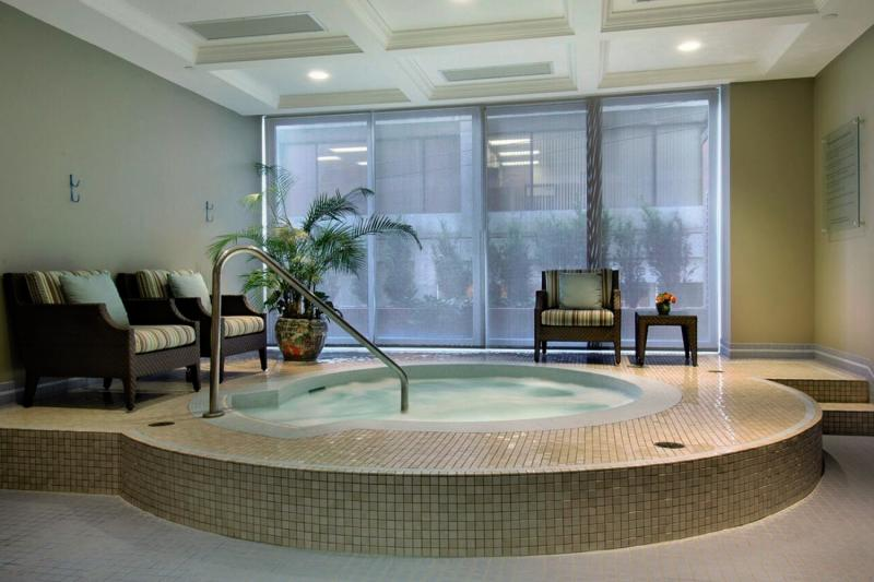 Georgian Court Hotel, BW Premier Collection Wellness