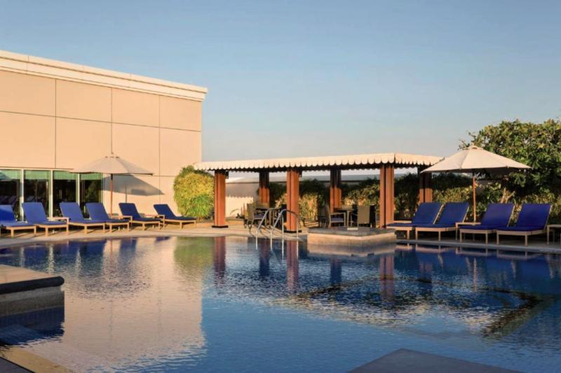 Ramada Jumeirah Pool