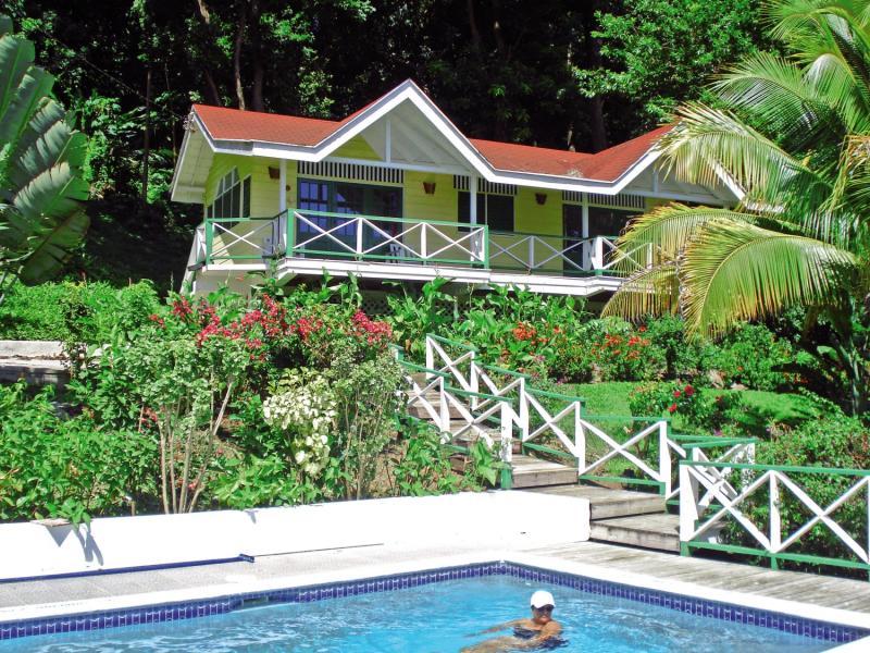 Speyside Inn Pool
