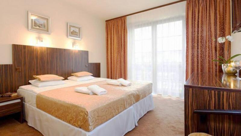 Magnat Resort & Spa Wohnbeispiel