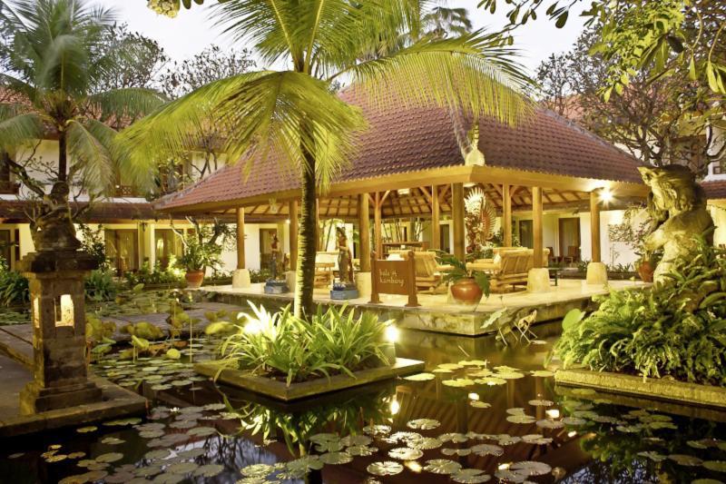 The Rani Hotel & Spa Außenaufnahme