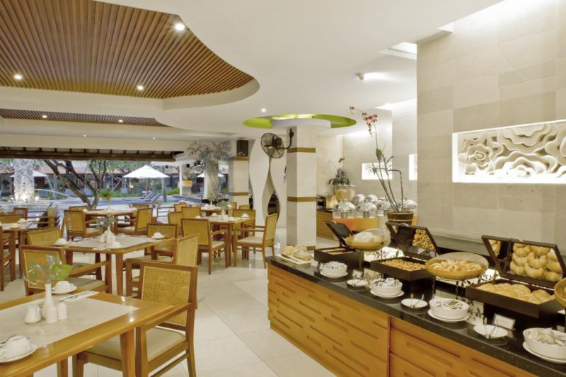 The Rani Hotel & Spa Restaurant