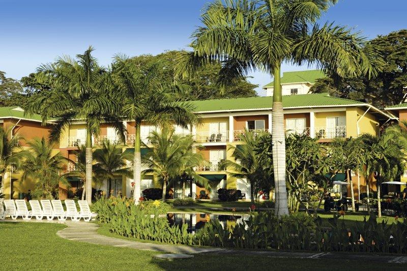 Royal Decameron Golf Beach Resort & Villas Außenaufnahme