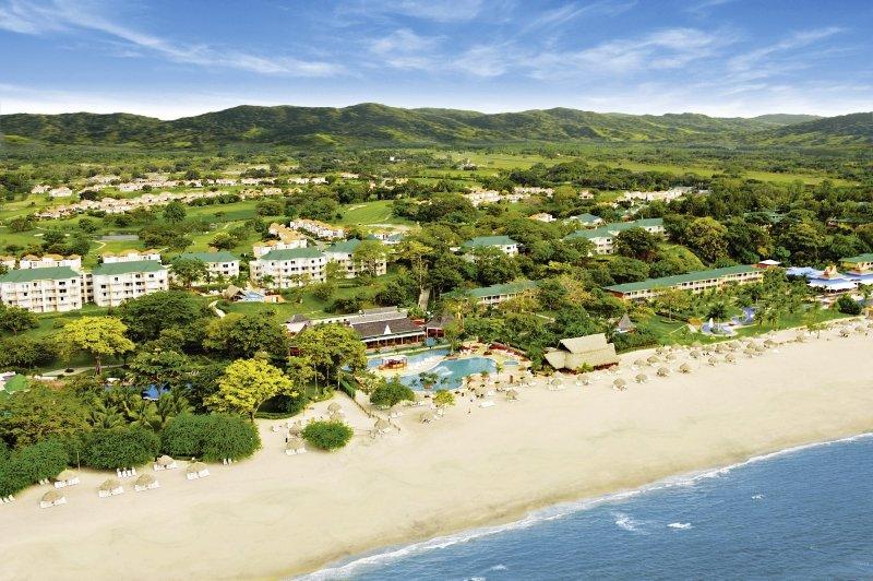Royal Decameron Golf Beach Resort & Villas Strand