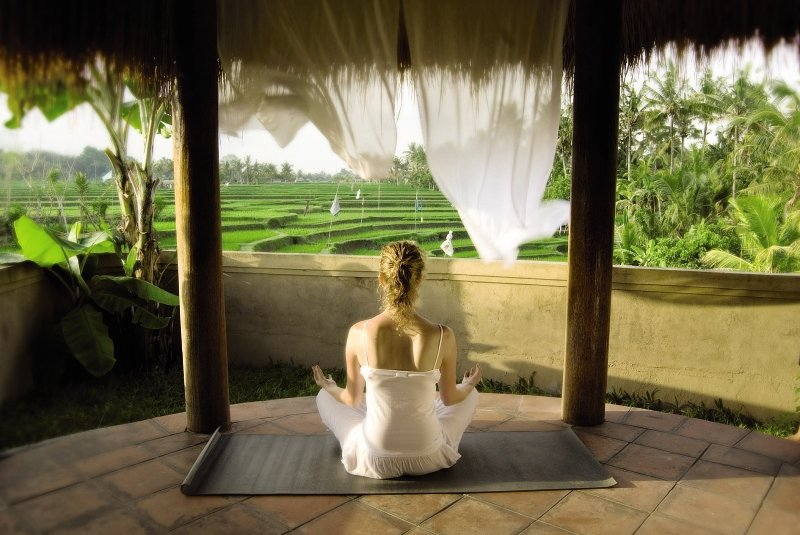 The Ubud Village Resort & Spa Sport und Freizeit