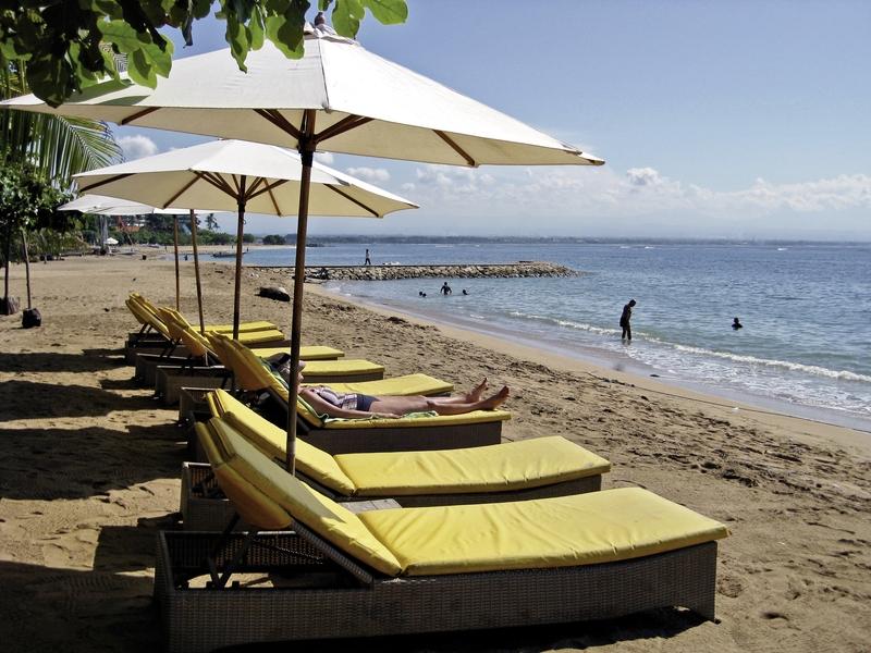 Ellora Villas Strand