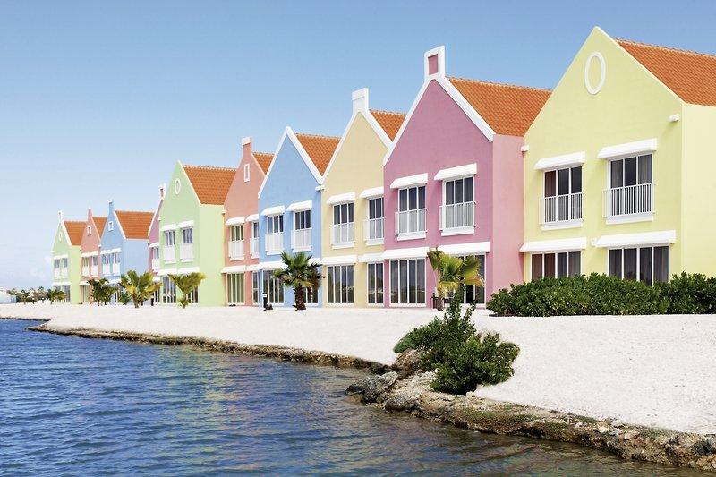 Dormio Bonaire Village Außenaufnahme