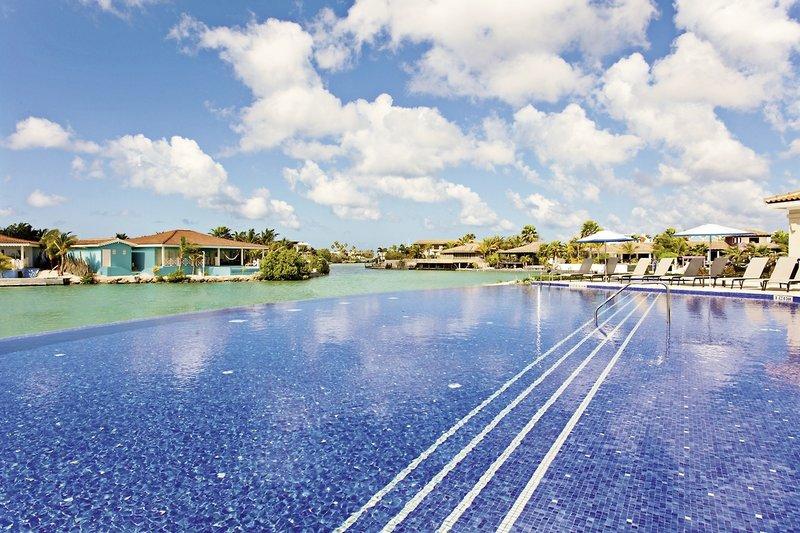 Dormio Bonaire Village Pool