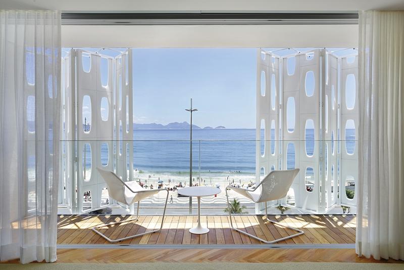 Hotel Emiliano Rio de Janeiro Konferenzraum