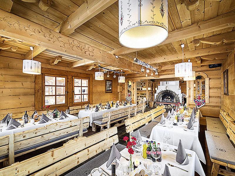 Nosalowy Dwor Hotel Restaurant