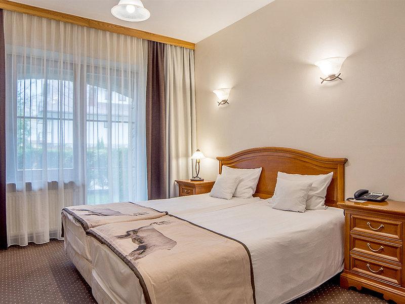 Nosalowy Dwor Hotel Wohnbeispiel