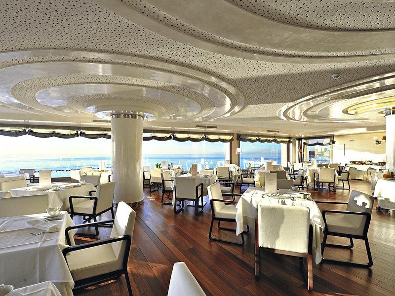 Vincci Seleccion Aleysa Boutique&Spa Restaurant
